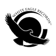 White Eagle Records Logo