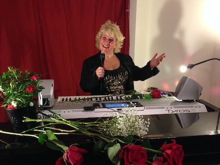 Maureen Smith Performance Studio