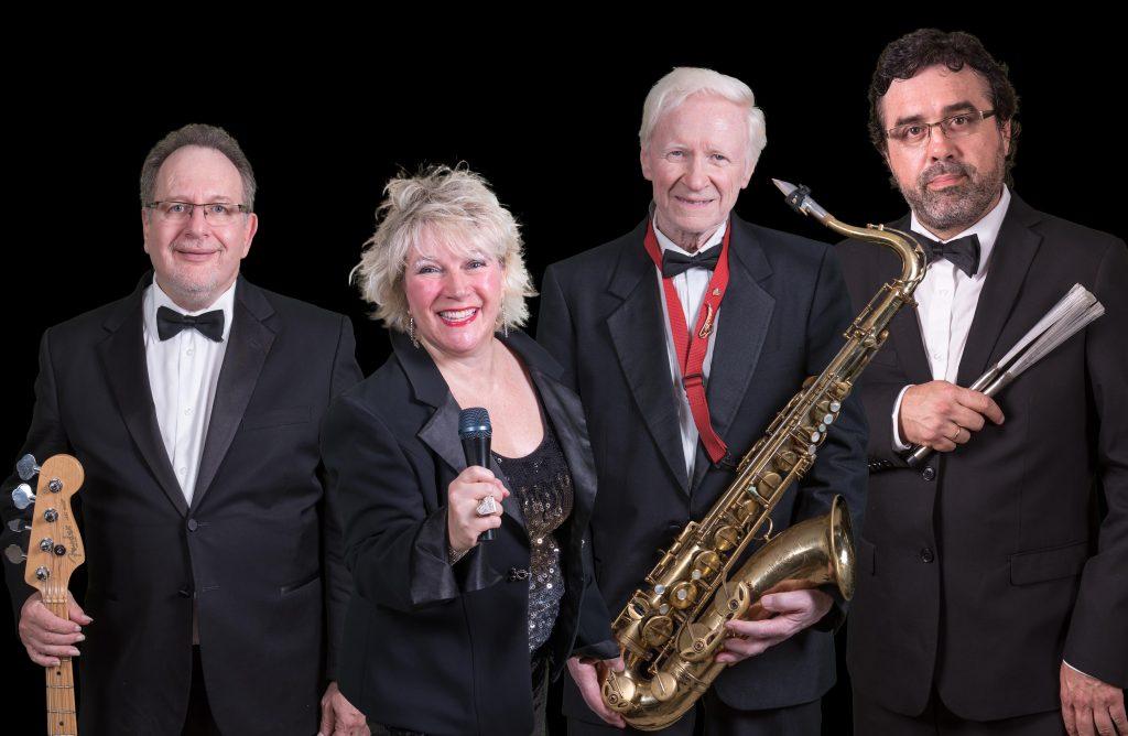 Maureen Smith Show Band